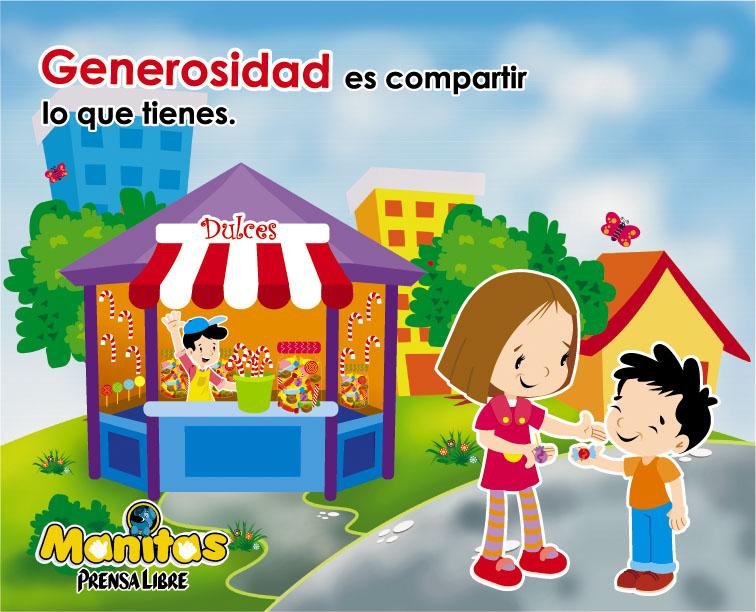 Como enseñar valores humanos a los niños | Servicio Catolico Hispano