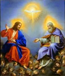 Resultado de imagen para santisima trinidad